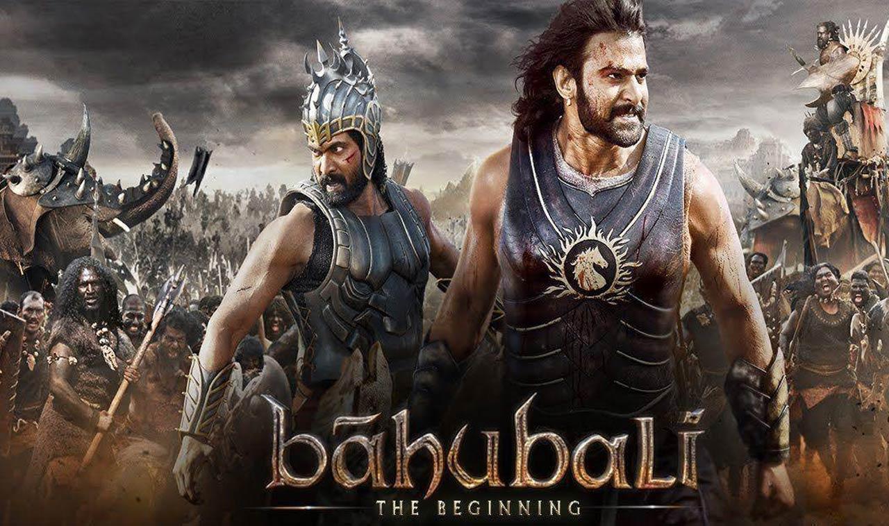 baahubali the beginning