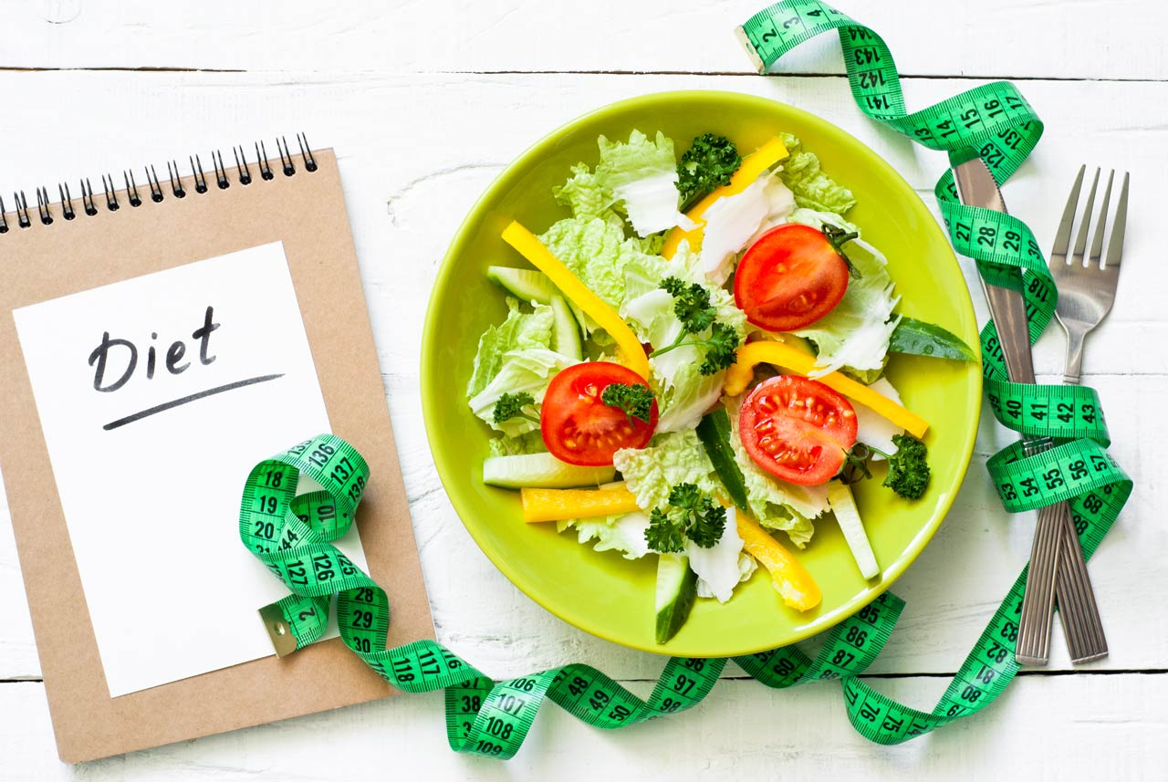 dieting myths busted
