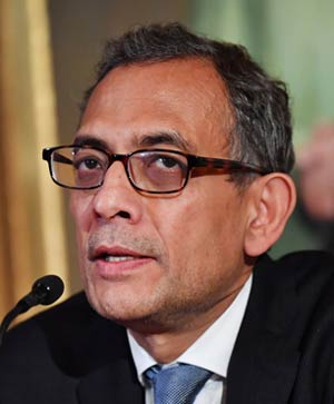 Abhijit Banerjee - Indian Nobel Prize winner