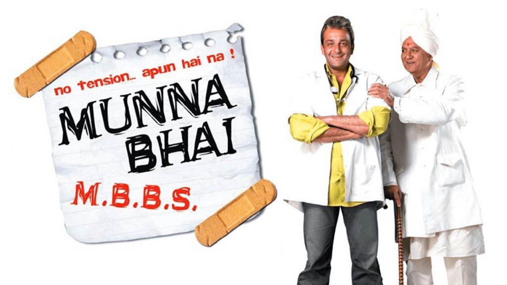 Munnabhai M.B.B.S (2003)