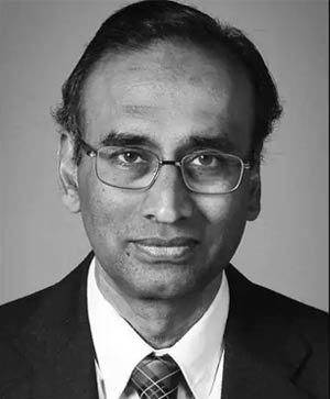 Venkatraman Ramakrishnan - Indian Nobel Prize Winner