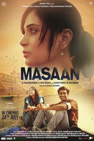 Masaan  movie
